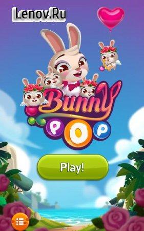 Bunny Pop v 20.1215.00 (Mod Money)