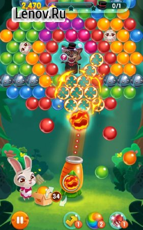 Bunny Pop v 1.2.40 (Mod Money)