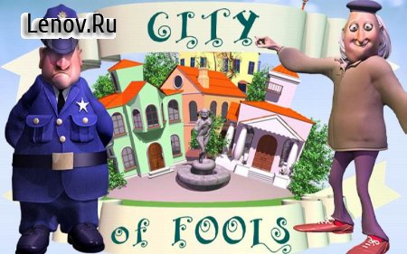 City of Fools: Hidden Object v 5.3.195 (Full)