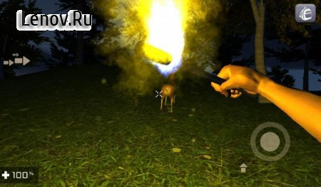 7 Days in Rusty Forest v 1.1.2 (Full)