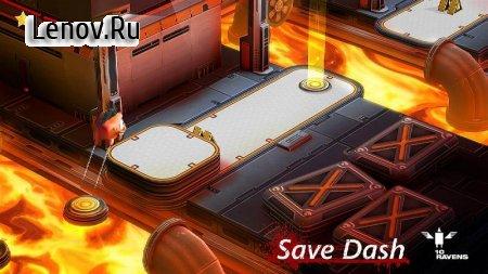 Save Dash (обновлено v 1.11) Мод (Unlocked)