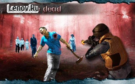 Counter Zombies Attack v 0.2 (Mod Money)