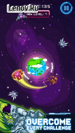 The Earth Has Fallen v 1.1.0 Мод (Unlocked)