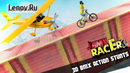BMX Racer v 1.0.7 (Mod Money)
