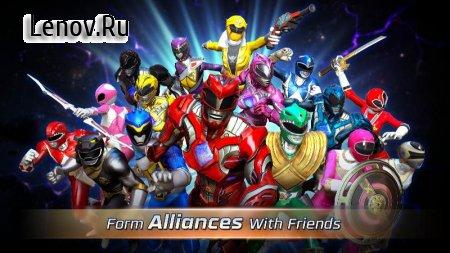 Power Rangers: Legacy Wars (обновлено v 1.4.1)