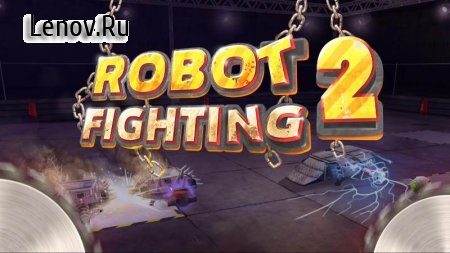 Robot Fighting 2 - Minibots 3D v 2.4.0 (Mod MoneyAds-Free)