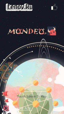 Mondeo-蒙迪歐 (обновлено v 1.2) Мод (Max LVL)