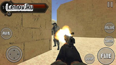 Soldier Assault Operation PRO v 1.0.1 (Full)