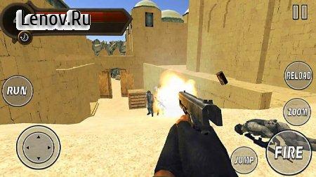 Soldier Assault Operation PRO v 1.0.1 (Full)