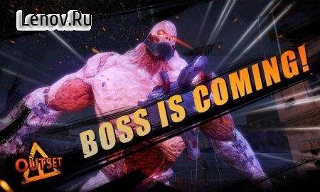 OutSet - Zombie Hunter v 14