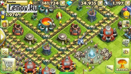Battle Beach v 1.4.5