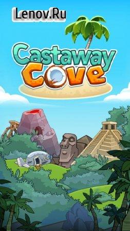 Castaway Cove (обновлено v 1.24.1) Мод (много денег)