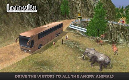 Angry Animals Zoo Park SIM 17 v 1.1 (Mod Money)