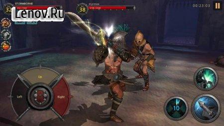 Stormborne2 v 2.8.13 Мод (много денег)