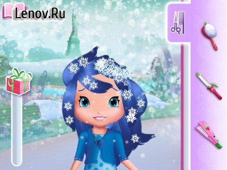 Strawberry Shortcake BerryRush (обновлено v 1.2.3) Мод (Unlocked)