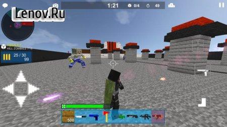 Death Blocks 4 v 1.0.1