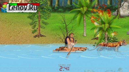 Wrecked (Island Survival Sim) v 1.130 Мод (Unlocked)