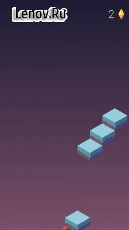 Step High v 59.5.9.0.1 (AdFree/Mod Money)