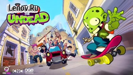 Dead or Undead v 1.0.3