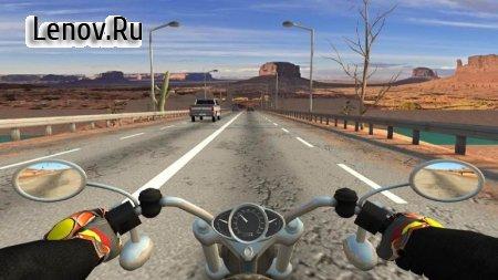 Moto Racing 3D v 1.5.12 (Mod Money)