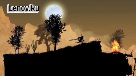 Ninja Arashi v 1.4 (Mod Money)