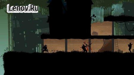 Ninja Arashi (обновлено v 1.2) (Mod Money)