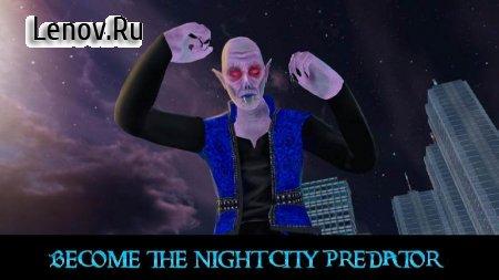 Vampire Monster Simulator v 1.0 (Mod Money)
