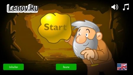Gold Miner HD 2017 v 2.3 (Mod Money)