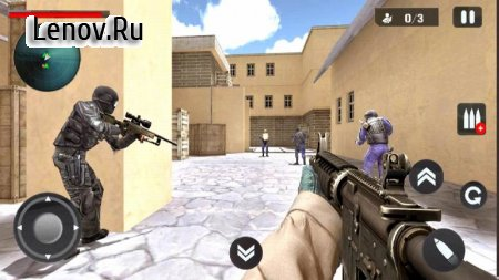 Gunner Shooter 3D v 1.1 (Mod Money)