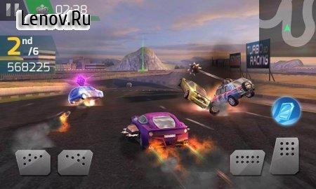 Demolition Derby 3D v 1.4 (Mod Money/AdFree & More)