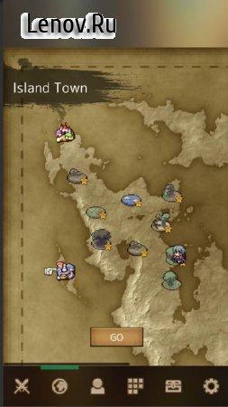 BattleDNA2 - Idle RPG v 1.04 (Mod Money)