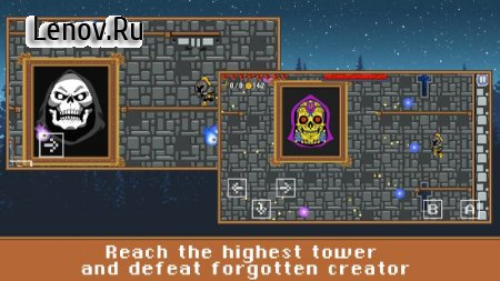 Rogue Castle: Roguelike Action v 1.2 (Mod Money)