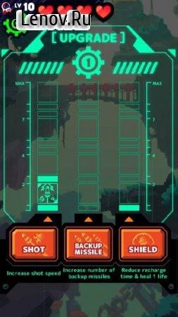 Missileman v 1.0.3 (Full) (Mod Money)