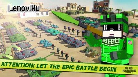 Military Epic Battle Simulator (обновлено v 1.0.5) Мод (много денег)