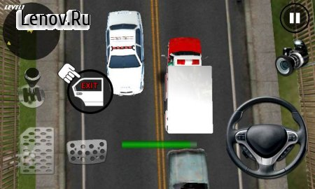 Crazy Ambulance King 3D v 2.2 Мод (Unlocked)