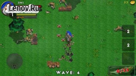 Survival Mayhem (обновлено v 1.1.2) (Mod Money)