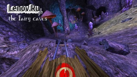VR Roller Coaster Multiplayer v 2.1.1