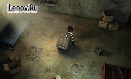 Jailbreak: Amazing Stickman v 1.6 (Mod Money/Unlocked)