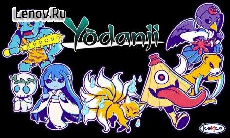 Yōdanji: The Roguelike (обновлено v 1.0.1g) (Full)