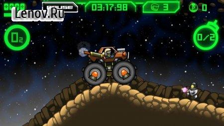 Atomic Super Lander v 1.1.84 (Mod Money/ads-free)