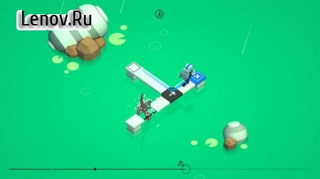 Causality v 1.4.2 Мод (Unlock all levels)