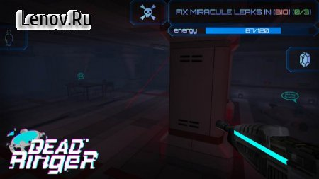 Dead Ringer: Fear Yourself (обновлено v 1.0.16) (Mod Money)