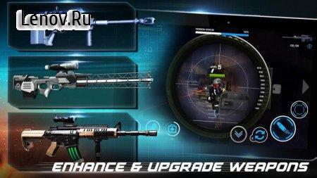 Combat Elite v 1.0.104 (Mod Ammo/Health)