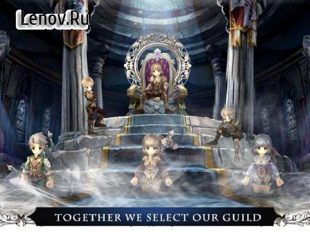 Guardians of Fantasy v 1.0.2 Мод (Massive Damage/Crit)