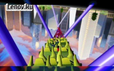 Roller Coaster Simulator v 3.1.4 (Mod Money)