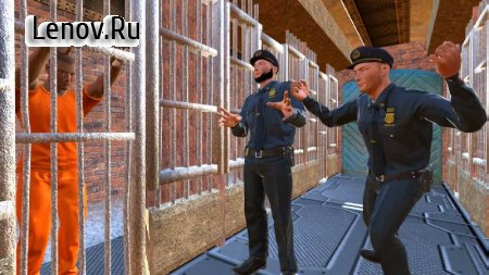 Prison Escape Survival Island v 1.7 Мод (Unlocked)