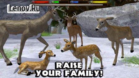 Ultimate Forest Simulator v 1.2 (Mod Money)