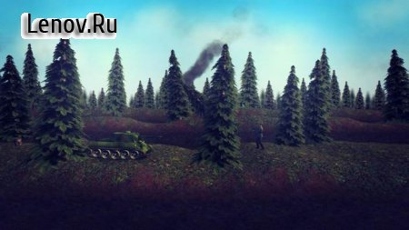 T-34: Rising From The Ashes v 1.04 (Full)