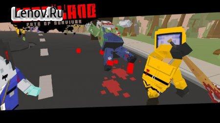 Deadland - Fate of Survivor v 0.411 (Mod Money)