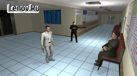 Criminal Russia 3D.Gangsta way v 9.1.1 Мод (много денег)